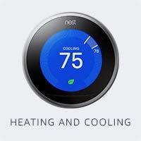 Smart A/C & Heater